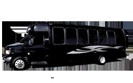 20 Passenger Party Bus Service Los Angeles